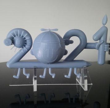 Actualité Impression 3D